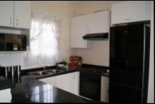 Kitchen - 10 square meters of property in Sheffield Beach