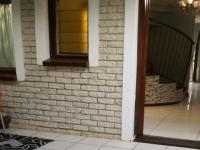 Patio - 12 square meters of property in Bronkhorstspruit