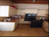 Kitchen - 32 square meters of property in Jeppestown