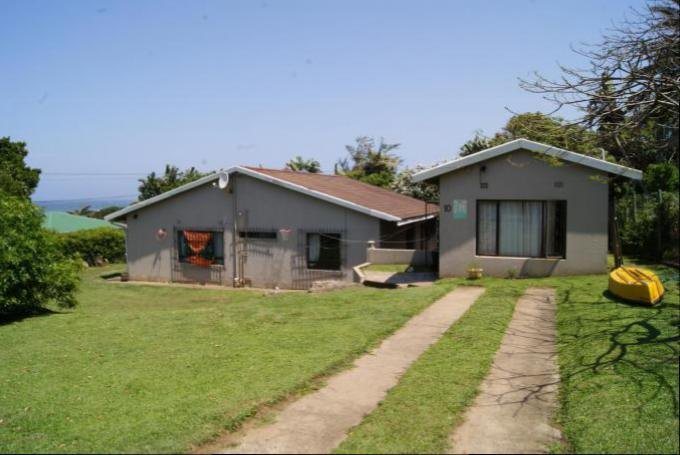 Standard Bank EasySell House for Sale For Sale in Port Edward - MR149995