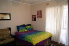 Bed Room 1 - 11 square meters of property in Port Edward