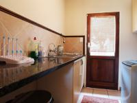 Scullery - 5 square meters of property in Boardwalk Meander Estate
