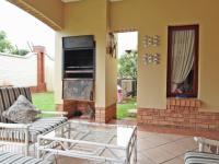 Patio - 24 square meters of property in Boardwalk Meander Estate