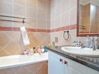 Main Bathroom - 7 square meters of property in Boardwalk Meander Estate
