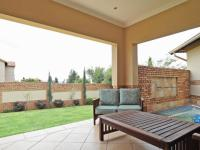 Patio - 21 square meters of property in The Wilds Estate