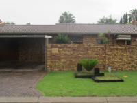 2 Bedroom 2 Bathroom House for Sale for sale in Beyers Park