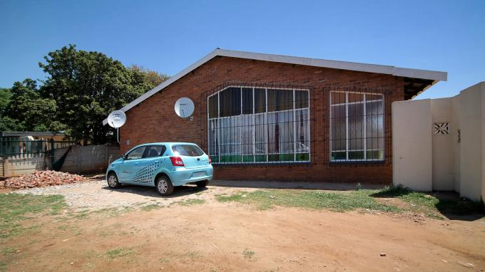 Standard Bank EasySell 4 Bedroom House for Sale For Sale in Mayville - MR150084