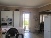 Dining Room - 11 square meters of property in Oranjeville