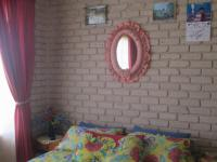 Bed Room 1 - 12 square meters of property in Oranjeville