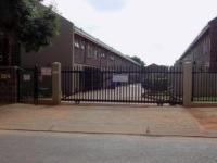 3 Bedroom Sec Title for Sale for sale in Pretoria North