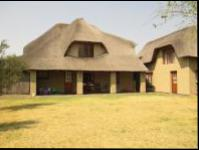 2 Bedroom 1 Bathroom House for Sale for sale in Parys