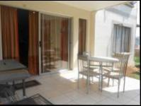Patio - 8 square meters of property in Wilgeheuwel