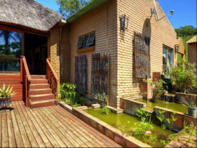 Standard Bank EasySell Farm for Sale For Sale in Nelspruit Central - MR150334