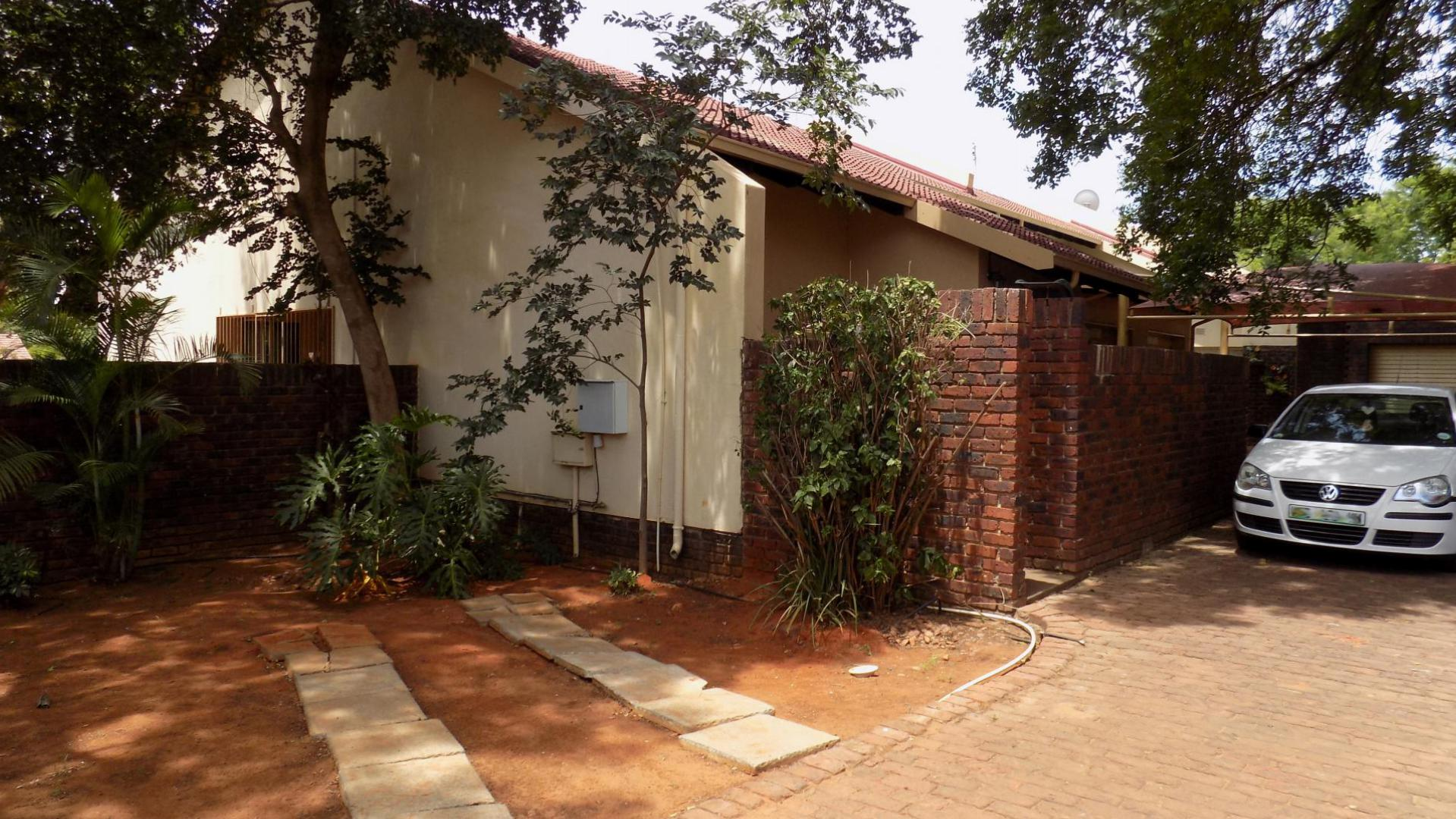 Front View of property in Protea Park (North West)