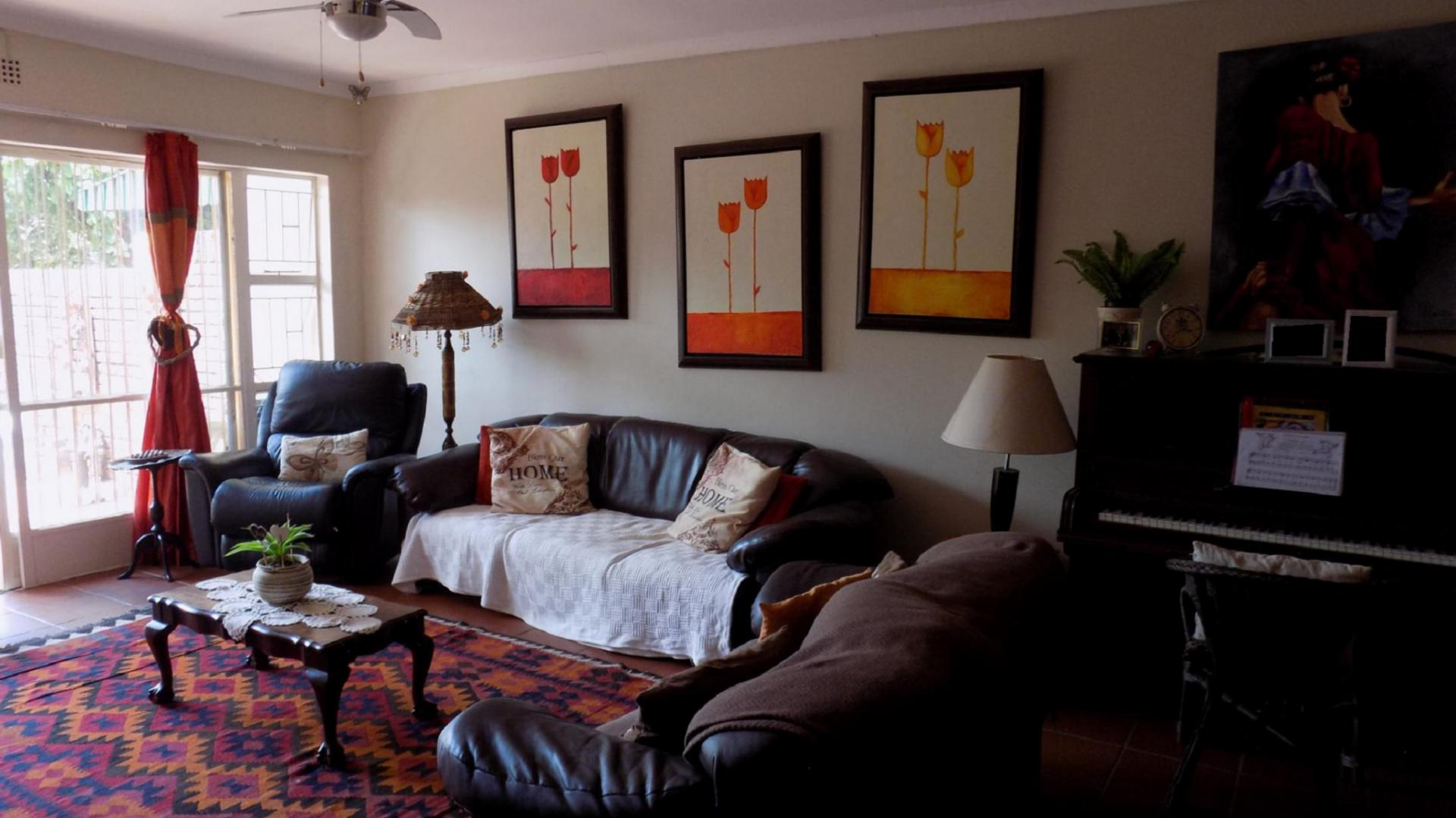 3 bedroom house for sale for sale in protea park north for North west house