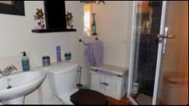 Bathroom 1 - 4 square meters of property in Protea Park (North West)