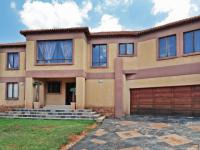 4 Bedroom 4 Bathroom House for Sale for sale in Olympus Country Estate