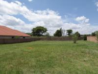 Land for Sale for sale in Newmark Estate