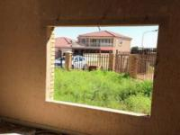 Rooms of property in Lenasia