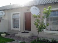 2 Bedroom 1 Bathroom Cluster for Sale for sale in Ermelo