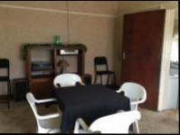 Dining Room of property in Potchefstroom