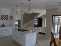 Kitchen - 18 square meters of property in Blue Valley Golf Estate