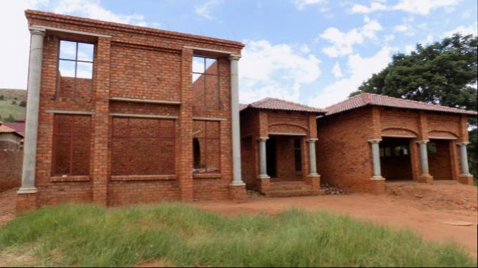 5 Bedroom House For Sale For Sale In Lady Selborne