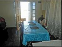 Dining Room - 14 square meters of property in Crosby