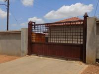 3 Bedroom 1 Bathroom House for Sale for sale in Lotus Gardens