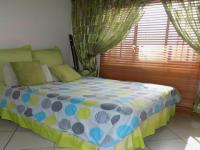 Bed Room 2 - 9 square meters of property in Mooikloof