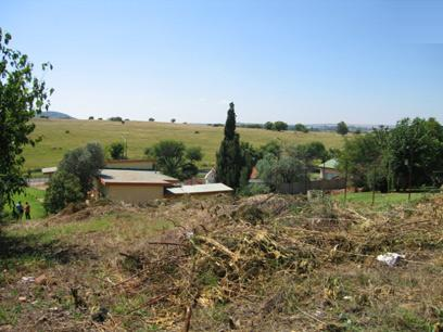 Land For Sale in Erasmia - Home Sell - MR15087