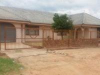 3 Bedroom 3 Bathroom House for Sale for sale in Siyabuswa - B