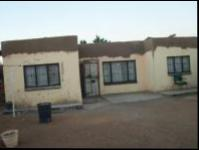 3 Bedroom 1 Bathroom House for Sale for sale in Soshanguve