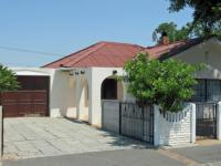 3 Bedroom 1 Bathroom House for Sale for sale in Bellville South