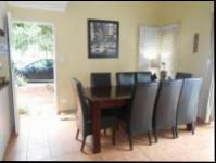 Dining Room - 8 square meters of property in Weltevreden Park