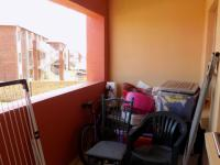 Balcony - 8 square meters of property in Monavoni