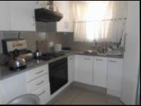 Kitchen - 11 square meters of property in Malanshof