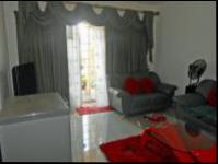 Lounges - 15 square meters of property in Malanshof