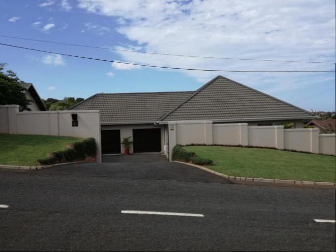 5 Bedroom House for Sale For Sale in La Lucia - Private Sale - MR151261
