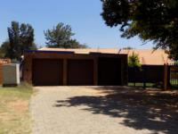 4 Bedroom 2 Bathroom House for Sale for sale in Emalahleni (Witbank)