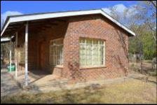 3 Bedroom 2 Bathroom House for Sale for sale in Vaalwater
