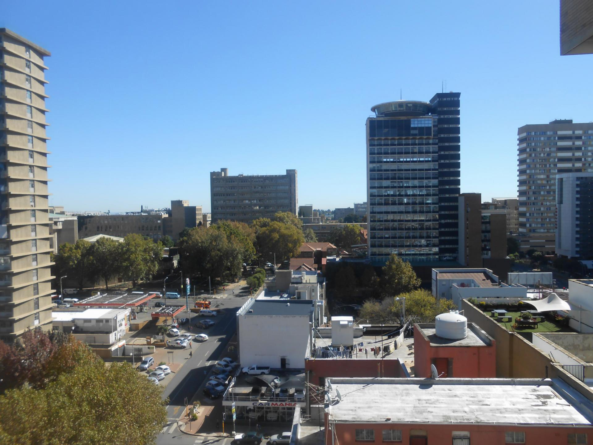Property Values Johannesburg