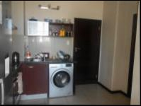Kitchen - 8 square meters of property in Braamfontein