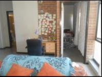Lounges - 12 square meters of property in Braamfontein