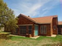 3 Bedroom 2 Bathroom Cluster for Sale for sale in Virginia - Free State