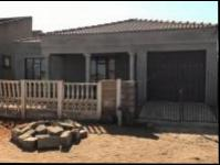 3 Bedroom 1 Bathroom House for Sale for sale in Boksburg