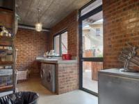 Scullery - 12 square meters of property in Boardwalk Meander Estate