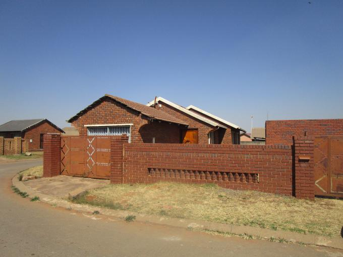 Standard Bank EasySell 3 Bedroom House for Sale For Sale in Boksburg - MR151427