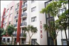 2 Bedroom 1 Bathroom Flat/Apartment for Sale for sale in Umhlanga Ridge