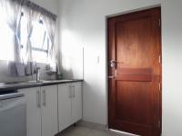 Scullery - 6 square meters of property in Heron Hill Estate